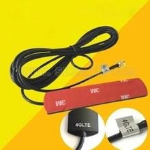 SMA разъем CDMA/GSM/2,4G/3g/EVDO 4G антенна вязкость SMA SMB MCX BNC TNC FAKRA Разъем 600 МГц-2700 МГц 3 метра кабель