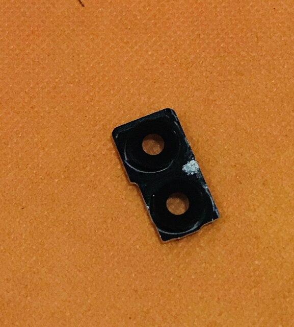 Gebruikt Originele back rear camera lens glas Voor UMIDIGI Z2 Pro Helio P60 Octa Core Gratis Verzending