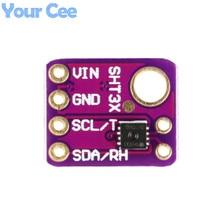 SHT31 Digital Temperature and Humidity Sensor Module SHT31-D
