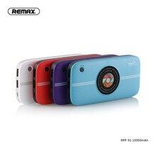 Remax 10000mAh RPP-91 Camera Portable Power Bank