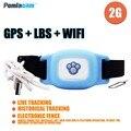 GPS ошейник с белкой FP03W  IP67 водонепроницаемый ошейник с GPS-трекером для кошек и собак  устройство слежения за ошейником  GPS LBS  Wi-Fi  защита от пот...