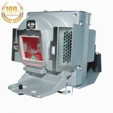 WoProlight Replacement Lamp W/Housing VLT-EX240LP For Mitsubishi EX200U EX240U EX270U EW270U ES200U EX240LP EW230U-ST