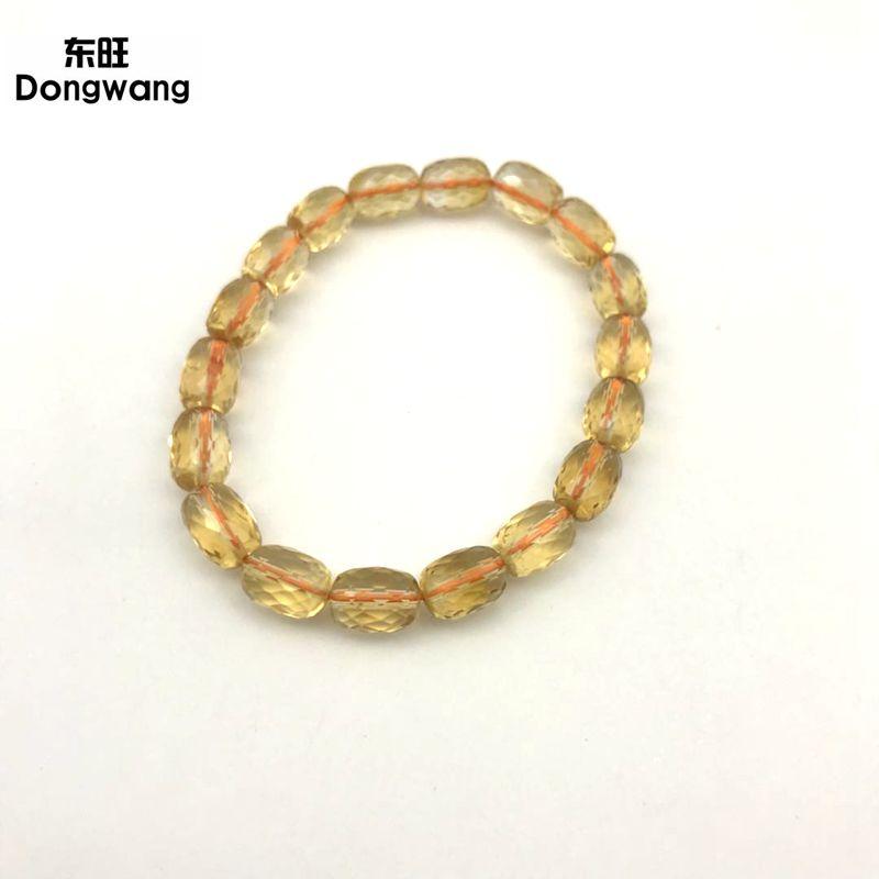 Здесь продается  Yellow crystal.Lap bracelet.Natural topaz.There is no impurity.  Ювелирные изделия и часы