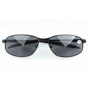 Image 4 - S15003 Bifokale Eyekepper Metallrahmen Outdoor Bifokale Sonnenbrille + 1,0/+ 1,5/+ 2,0/+ 2,5/+ 3,0