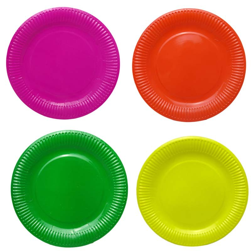 cheap colored paper plates Yellow 9 plate 96cs - bulk yellow plates cups napkins - bulk solid colored plates   yellow 54x108 in paper tablecovr (12/cs) party supplies.