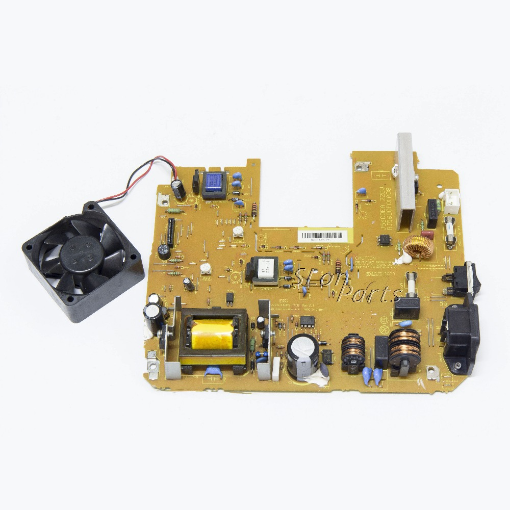 40X1279 for Lexmark E120 E120N 4506-110 Power Supply board with fan 220V chip for lexmark optra xs 658dme for lexmark x 658de for lexmark 0t65x replacement digital copier chips free shipping