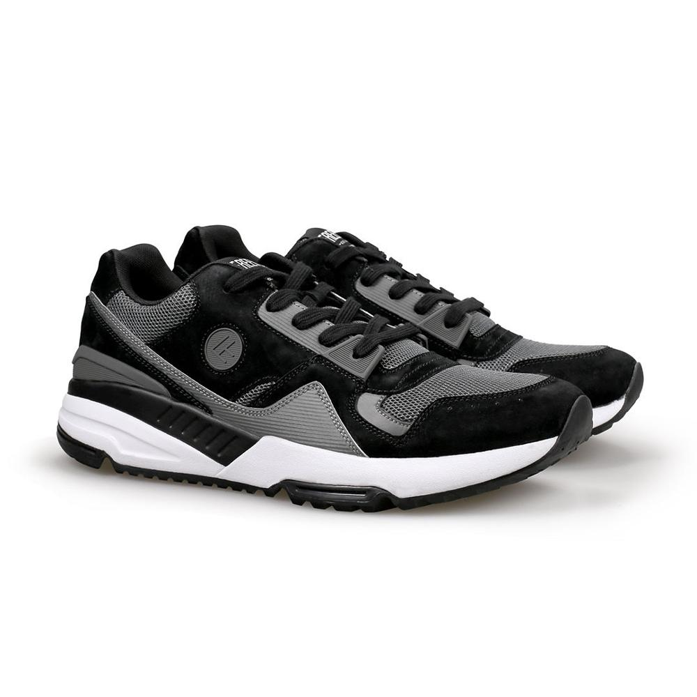 Chaussures de sport rétro d'origine Xiaomi Mijia FREETIE chaussures de course respirantes portables confortables surface nette haute élasticité pour hommes - 5