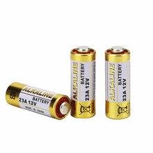 10 шт. щелочная батарея 12 В 23A батарея 12 В 27A 23A 12 В 21/23 A23 E23A MN21 RC пульт дистанционного управления батарея RC часть