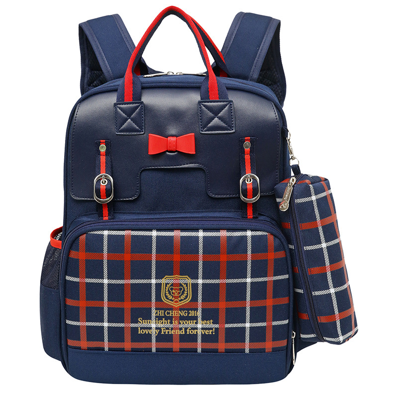 The new version of the new version of the backpack in South Korea is designed to reduce the load.