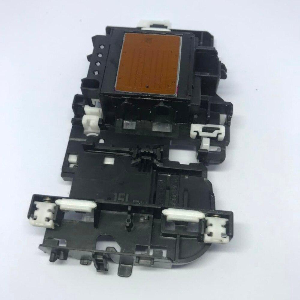 LKB109001 ראש הדפסת mfc-j480dw ראש ההדפסה DCP T310W T510W T710W J562DW MFC J460DW J485DW J480DW J460 J562 J485 T710