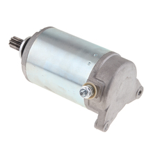 1 Pcs Motorcycle Electrical Engine Starter Motor For Most ATV Go-Cart Dirt Bike Etc 6.1″x3.15″ Accessory