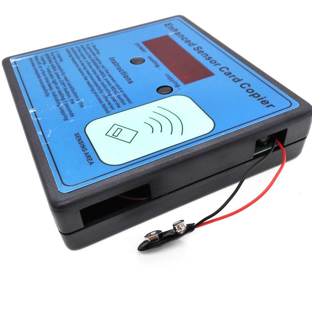 Electric Door Enhanced Sensor Card Copier New ID Card Duplicator Sensor Card Duplicator,Access Control Card Reader/Copier/Writer
