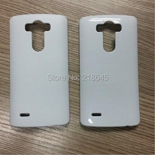 Sublimation Phone Case For LG G3 Blanks PC Case DIY 3D Direction ...