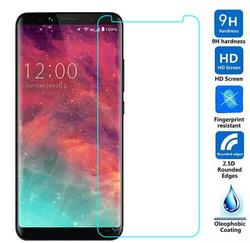 На Алиэкспресс купить стекло для смартфона 2pcs for umidigi s2 lite tempered glass protective film 9h explosion-proof lcd screen protector for umi s2 lite guard shield