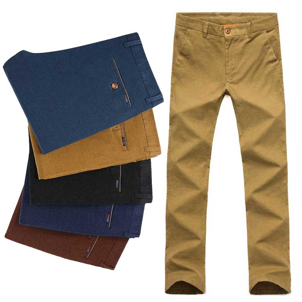 Popular Casual Khaki Pants-Buy Cheap Casual Khaki Pants lots from ...