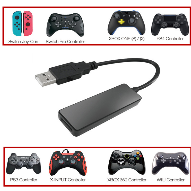 ps4 controller to xbox one x