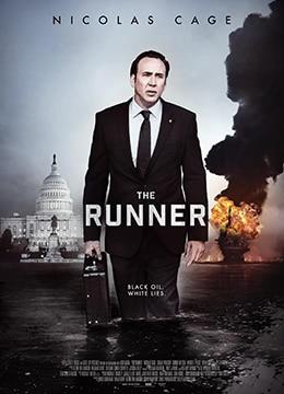 《奔跑者》2015年美国剧情电影在线观看