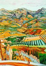 Картина на холсте принт Ван Гог репродукция холст картина маслом