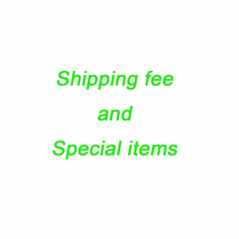 Special Link to add Shipping Cost or Make Products Cost Different shipping cost 100usd