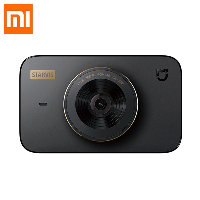 Xiaomi MIJIA Car DVR 1080P WIFI Dash Cam Parking Monitoring