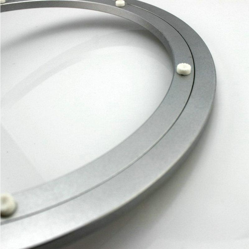 HQ H150 Dia 150MM (6 hüvelyk) csendes, szilárd, sima alumínium - Bútorok - Fénykép 5