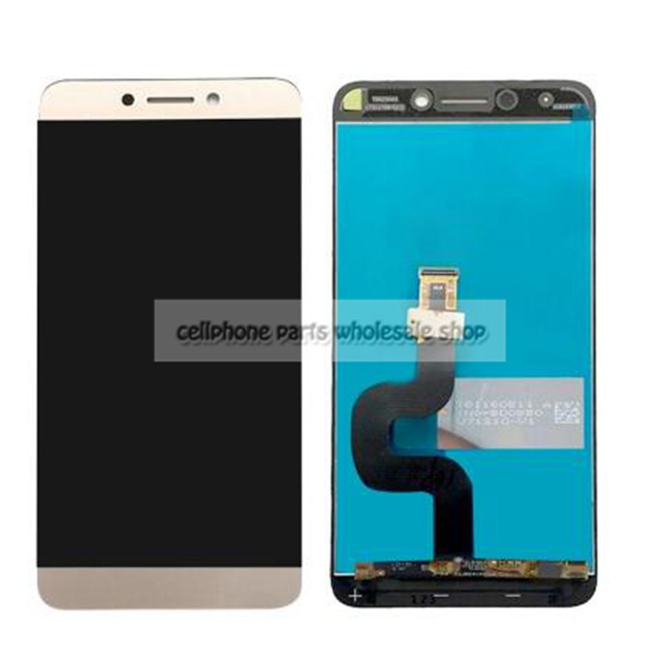 For <font><b>Letv</b></font> LeEco Le 2 <font><b>X620</b></font> / Le 2 Pro X520 X527 X625 <font><b>Lcd</b></font> Display Screen+Touch Glass Digitizer Assembly Replacement Highbirdfly image