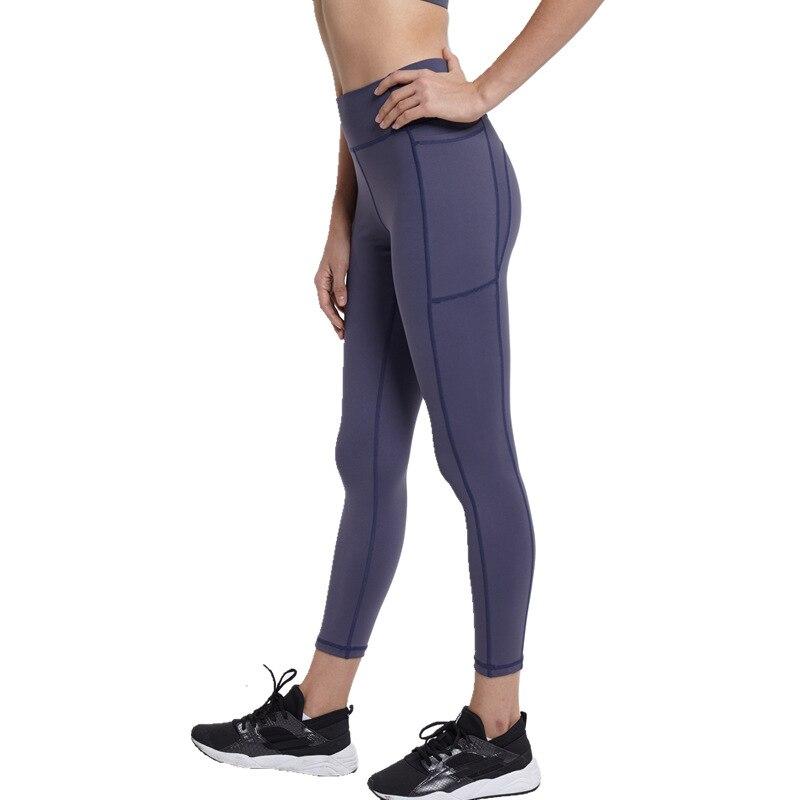 CCIVICFREE Energy Seamless Leggings High Waist Yoga Pants Sport Leggings Women Sport Fitness Workout Gym Running Pants in Yoga Pants from Sports Entertainment