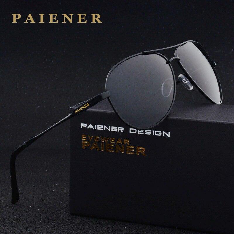 3d97f33a326cef NOUVELLE Arrivée Marque Designer Cool lunettes de soleil Polarisées Hommes  femmes Pilote lunettes de Soleil UV400 Lunettes de Soleil avec des Lunettes  ...