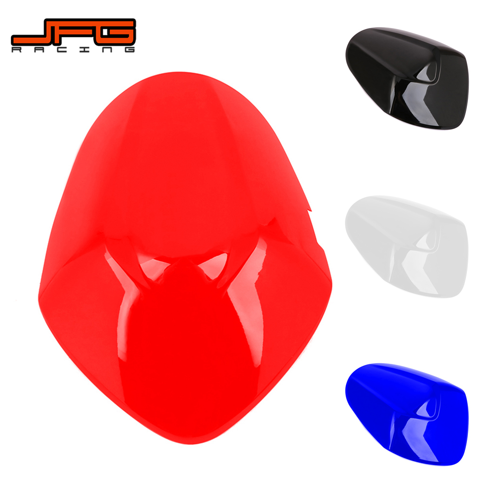 Motorcycle Red Blue White Black Rear Seat <font><b>Fairing</b></font> Cover Cowl Tail For <font><b>SUZUKI</b></font> GSXR1000 <font><b>GSXR</b></font> <font><b>1000</b></font> <font><b>K5</b></font> 2005 2006 2005-2006 image