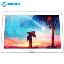Máy Tính Bảng 10.1 Inch Alldocube Khối Lập Phương Miễn Phí Trẻ Trung X7 T10 Plus Máy Tính Bảng 1920*1200 Tablette Core Android 6.0 3 RAM 32 GB Rom Phablet