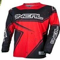 Mới Santa Cruz Mountain Bike Downhill Xe Đạp Motocross Jersey Dài Tay Áo Jersey T-Shirt Bán Buôn 5 màu