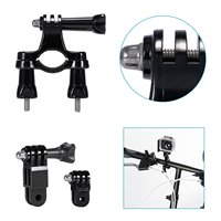 Brand New 18 In 1 Sport Accessory Kit For GoPro Hero4 Session Hero1 2 3 3