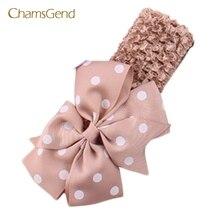 Прохладный beener милые повязки для волос девушки оголовье цветок одежда головы Волнистое бандо nov21