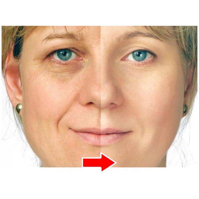 5 st Six Peptides Serum Anti-Wrinkle Cream Anti Aging Kollagen - Hudvård - Foto 3