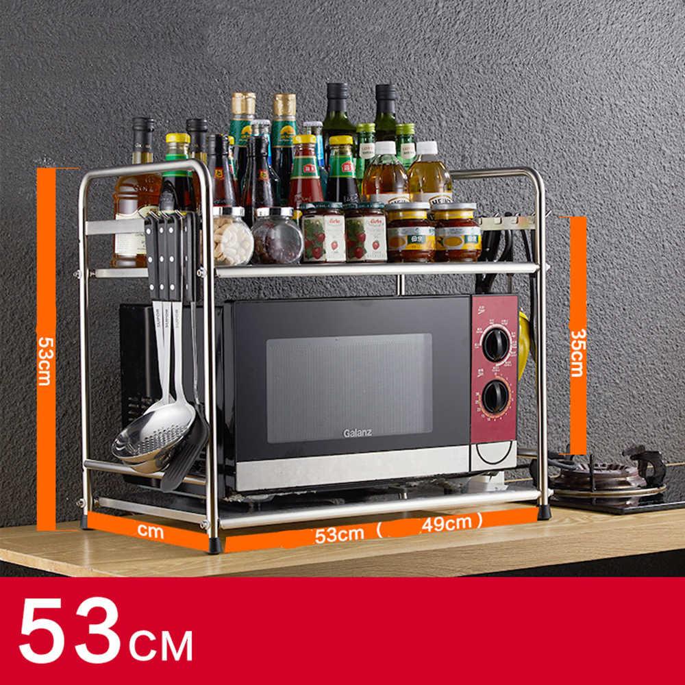 2 Tier 53cm Multi Functional Kitchen