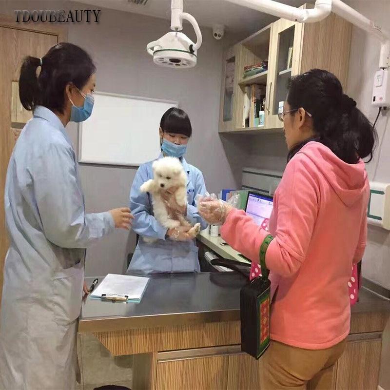 2019 NOWY TDOUBEAUTY 36 W Wiszące DOPROWADZIŁY Surgical Exam Light - Hygiena jamy ustnej - Zdjęcie 4