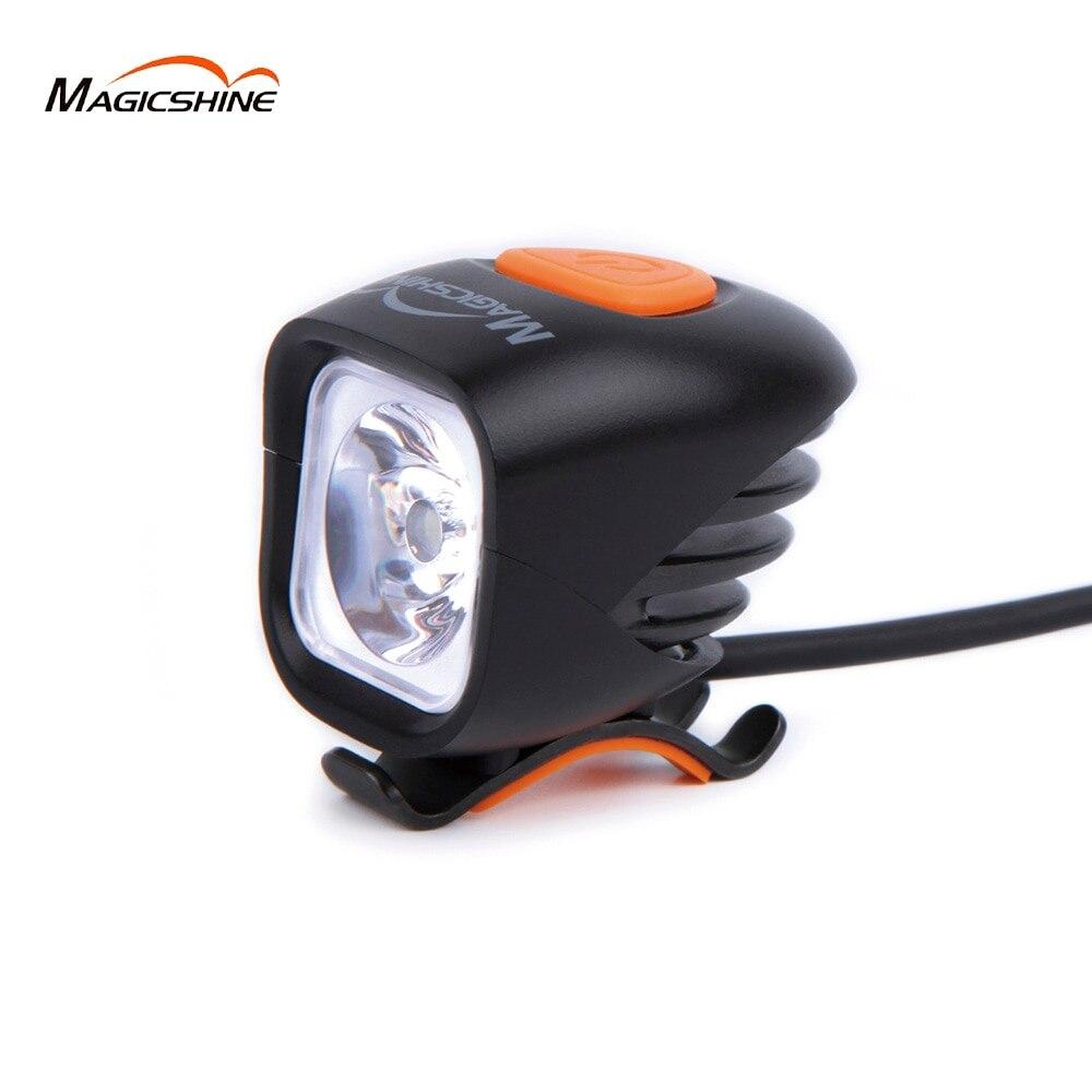 Magicshine Велоспорт велосипед свет передний Bluetooth фонари велосипедный фонарь светодио дный usb Зарядка 18650 батарея Аксессуары для велосипеда