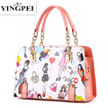 Women handbag Shoulder Bag tote braccialini Handbags sac a main borse di feminina luxury handbags Girls Messenger bags designer