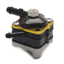 397839 397274 395091 391638 Fuel Pump for Johnson/for Evinrude 9.9hp 15hp Pre 1993 397839 9.9HP 10HP 15HP 18-7350 after market