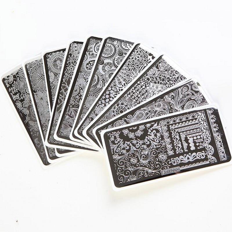 nail art stamping plates (1)