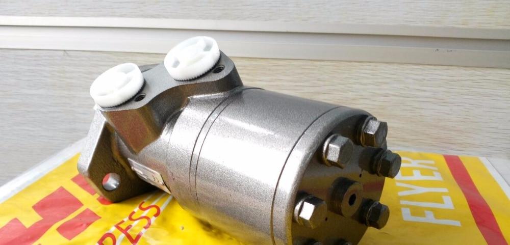 OMP гидравлический двигатель OMP100 25 мм вал