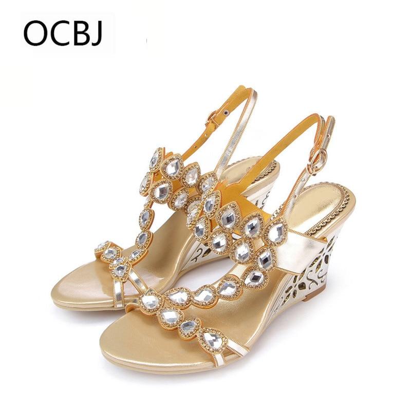 No Heel Bridal Shoes