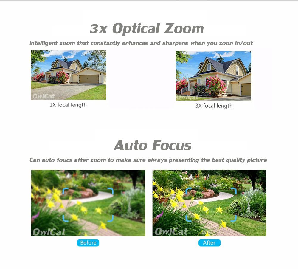 3x zoom