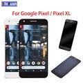 ЖК-экран для Google Pixel 1 2 3 пикселя XL 5 5
