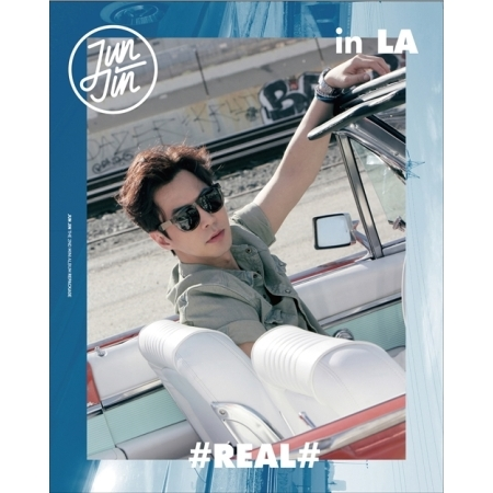 Shinhwa Junjin #REAL# IN LA 2nd Mini Album Repackage Release date 2015-12-10 KPOP lim changjung 13th album release date 2016 09 09 kpop