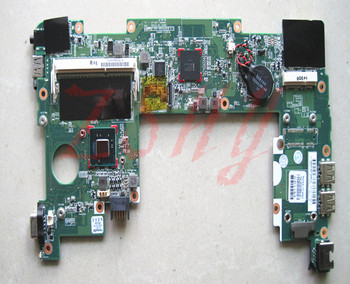 for hp mini 210-2000 laptop motherboard 630968-001 DDR3 Free Shipping 100% test ok цена 2017
