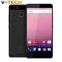 Original Vernee Thor E 5020mAh OTG 4G Smartphone Android 7.0 MTK6753 Octa Core Cellphone 5.0″ 1280*720 3GB+16GB 8MP Mobile Phone