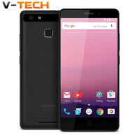 Original Vernee Thor E 5020mAh OTG 4G Smartphone Android 7 0 MTK6753 Octa Core Cellphone 5