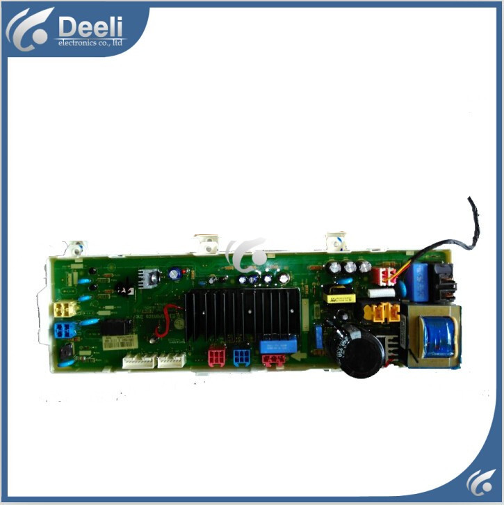 100% NEW for washing machine board control board 6870CE9284D 6870EC9286B-1 Computer board Only one side 100% new for washing machine board display board wd n10300d computer board only one side