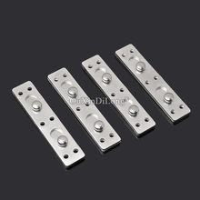 Brand New 12PCS Furniture Bed Buckles Rail Hook Plate Brackets Fittings Connectors Buckle Latches